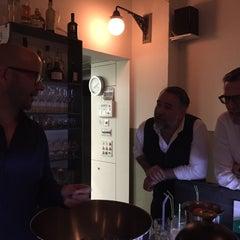 Photo taken at Restaurant Dampfzentrale by nicole g. on 3/25/2016