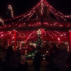 Photo taken at Turkish Delight - Busch Gardens by Krystal T. on 12/29/2012