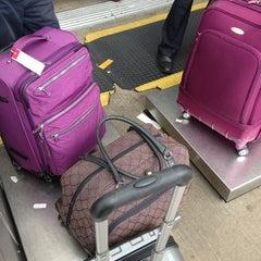 Photo taken at DCA Baggage Claim by Nehanda L. on 8/9/2013