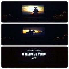 Photo taken at Cine Embaixador by Márcio P. on 10/21/2013