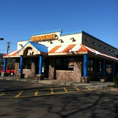 Photo taken at Whataburger by BCMAC7 T. on 2/28/2013