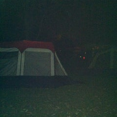 Photo taken at Granite Hill Campground by Jessica F. on 10/12/2012