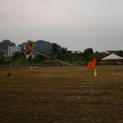 Photo taken at Kampung Sungai Tua by Roslinda R. on 6/30/2013