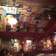 Photo taken at Buca di Beppo Italian Restaurant by Erik P. on 10/21/2012