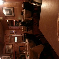 Photo taken at Headwters Tavern & Resturaunt by Kristen and Penny on 9/1/2014