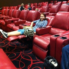 Photo taken at AMC La Jolla 12 by Von B. on 7/12/2013