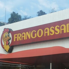 Photo taken at Frango Assado by Bruno J. on 5/22/2013