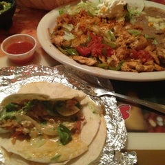 Photo taken at Senor Taco by Regina A. on 10/2/2012