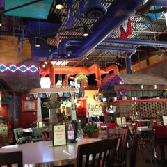 Photo taken at Tres Amigos Cantina by David B. on 6/22/2013
