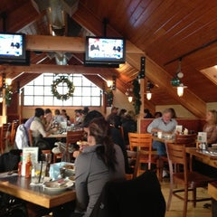 Photo taken at Porcupine Pub & Grille by Jeff W. on 12/9/2012