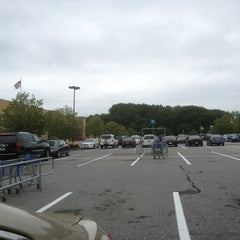Photo taken at Walmart by Marcelo L. on 8/31/2014