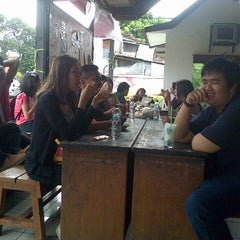 Photo taken at Institut Bisnis Nusantara (IBN) by Rizki I. on 12/30/2013