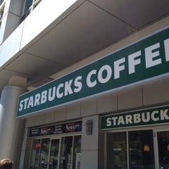 Photo taken at Starbucks by Linda . on 8/6/2012