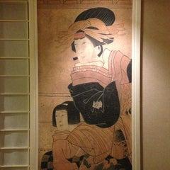 Photo taken at Hotel Kabuki by Erik S. on 2/26/2013