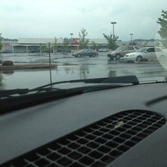 Photo taken at Chartiers Valley Shopping Center by Ken T. on 7/22/2013