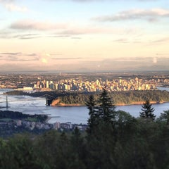 Photo taken at Cypress Mountain Lookout by Orla Rose B. on 6/13/2013