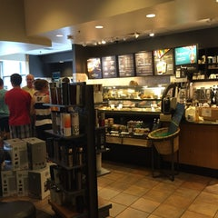 Photo taken at Starbucks by Donna L. on 5/10/2015