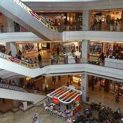 Photo taken at Plaza Shopping by Pablo M. on 10/26/2012