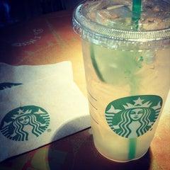 Photo taken at Starbucks by Joe V. on 4/18/2013