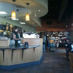 Photo taken at Starbucks by Jennie F. on 1/27/2013