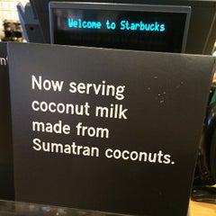 Photo taken at Starbucks by Aaron E. on 2/25/2015