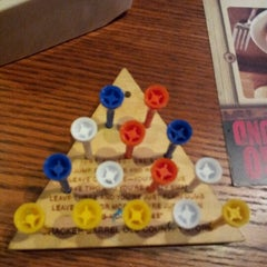 Photo taken at Cracker Barrel Old Country Store by Marissa T. on 11/11/2012