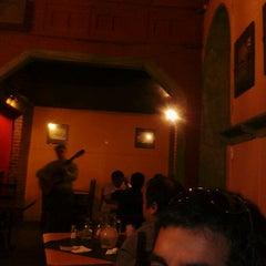 Photo taken at La Pipa de Serrano by Angeles M. on 11/13/2012