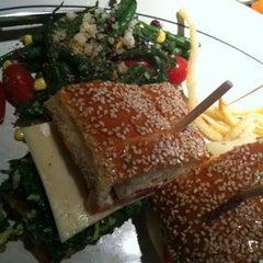Photo taken at Hillstone Restaurant by Carri on 10/18/2012