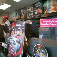 Photo taken at KFC / KFC Coffee by Made putra on 5/25/2014