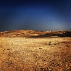 Photo taken at Bedouin Campsite by Alexey S. on 7/22/2013