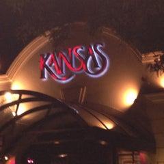 Photo taken at Kansas by Facundo O. on 11/10/2012