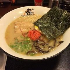 Photo taken at Daruma Ramen House 達磨日本拉麵 by Ricco H. on 4/5/2014