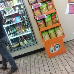 Photo taken at 7- Eleven by Abel E. on 12/15/2012