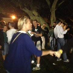 Photo taken at William & Mary Alumni House by Michael H. on 10/27/2012
