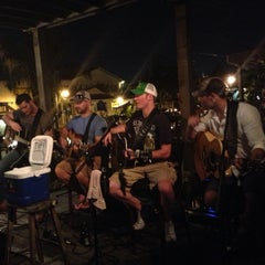 Photo taken at The Monkey Bar Kemah by Claire M. on 6/14/2013