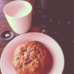 Photo taken at Cafe Ten Forward by Christina B. on 1/6/2013