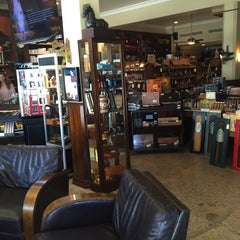 Photo taken at Little Havana Cigar Factory by Daniil B. on 5/1/2015