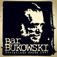 Photo taken at Bar Bukowski by Pedro G. on 5/4/2013
