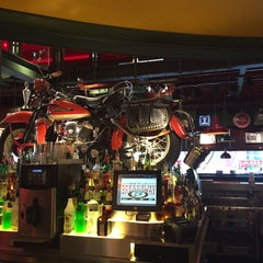 Photo taken at Breakaway Cafe Rotterdam by Erdem G. on 7/7/2015