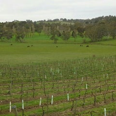 Photo taken at Hahndorf Hill Winery by AMBLER on 7/21/2015