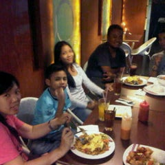 Photo taken at Solaria by Bagus S. on 5/4/2013