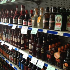 Photo taken at Montgomery County Liquor & Wine by Igor K. on 6/27/2013