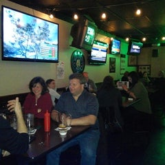 Photo taken at Johnny Malloys by Flash G. on 1/26/2014