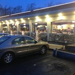 Photo taken at Lancers Diner by Mark on 12/16/2012