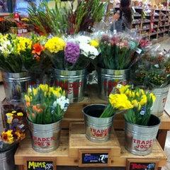 Photo taken at Trader Joe's by Sunhoo Irene K. on 11/6/2012