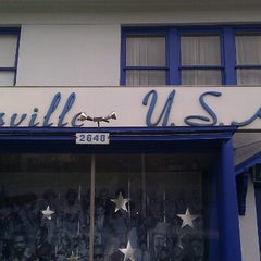 Photo taken at Motown Historical Museum / Hitsville U.S.A. by Jeffrey F. on 10/7/2012