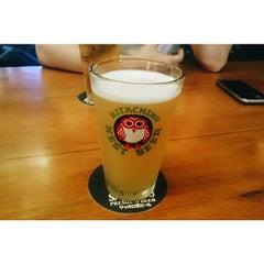 Photo taken at JiBiru Craft Beer Bar by Joel S. on 7/1/2015
