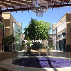 Photo taken at Westfield Valencia Town Center by Benny G. on 6/10/2013
