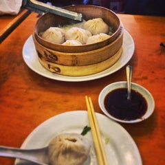 Photo taken at Nan Xiang Xiao Long Bao by Marc L. on 6/15/2013