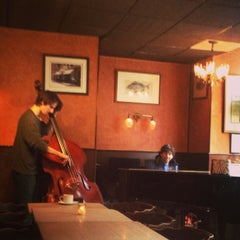 Photo taken at Caffe Vivaldi by LeAnne H. on 4/13/2013